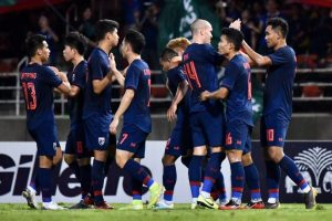 """ส่องเงื่อนไขการเข้ารอบศึก """"ฟุตบอลโลก 2022"""" รอบคัดเลือก โซนเอเชียและออสเตรเลีย"""